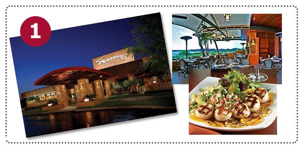 Top 10 Restaurantes em Orlando