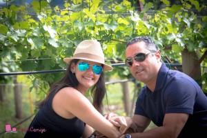 Soraya e Mauricio