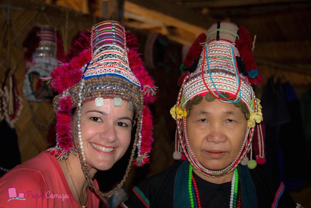 Tribo Yao Chiang Rai