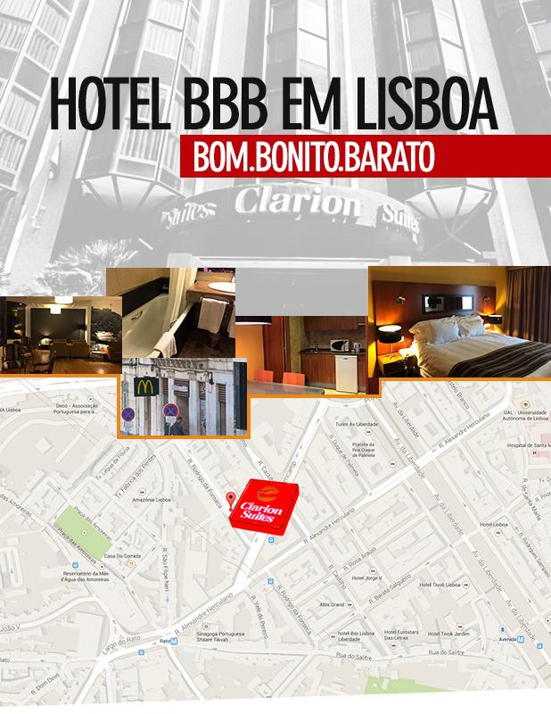HOTEL BBB