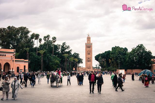 Marrocos 1