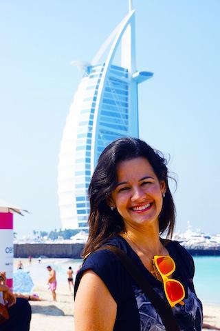 Dubai Soraya