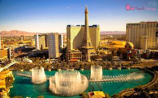 Las Vegas Compras 6