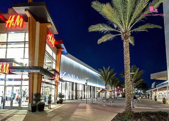 Florida Mall 1