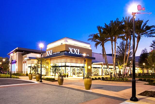 Florida Mall 3