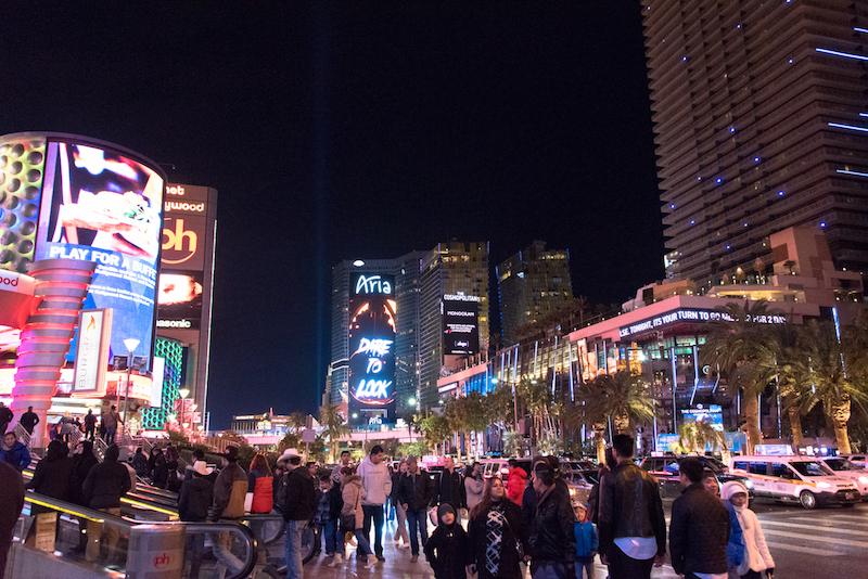 Dicas Las Vegas 1
