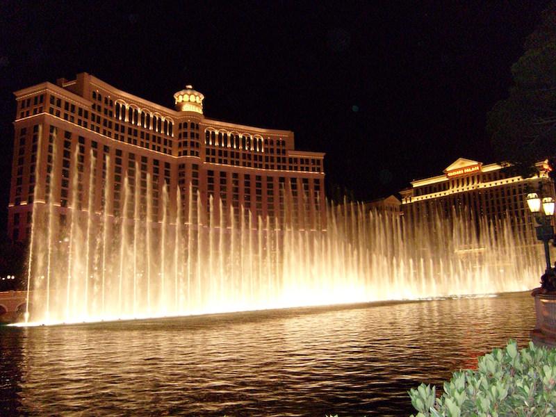 Dicas Las Vegas 12