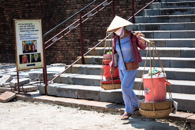 Hue Vietna