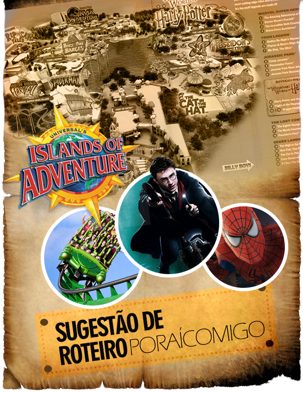 SUGESTAO DE ROTEIRO_ISLANDS OF ADVENTURE