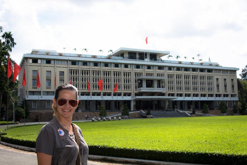 Ho Chi Minh City 16
