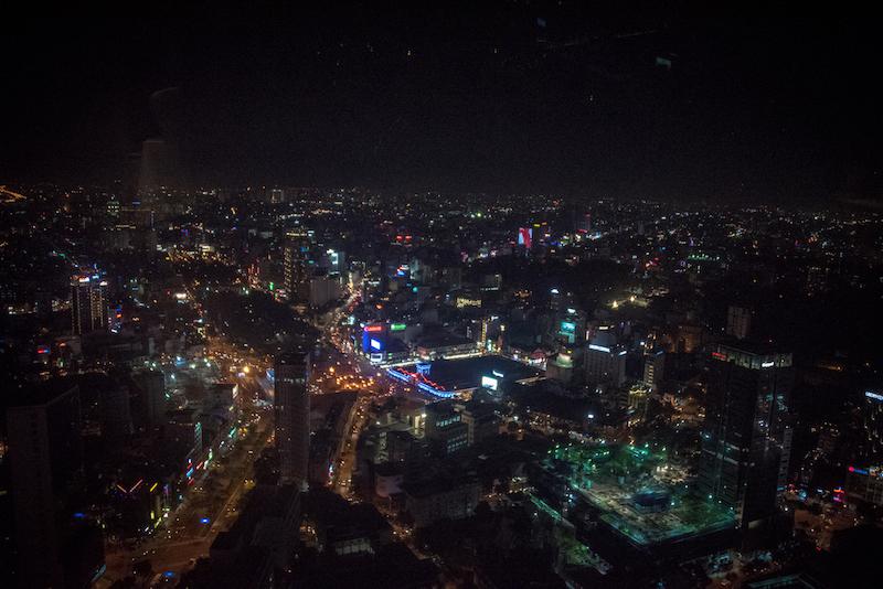 Ho Chi Minh City 29
