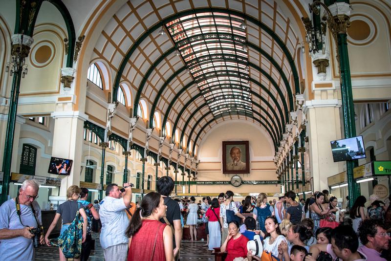 Ho Chi Minh City 37