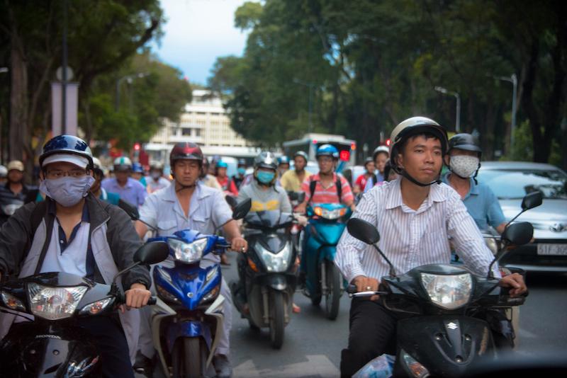Ho Chi Minh City 54