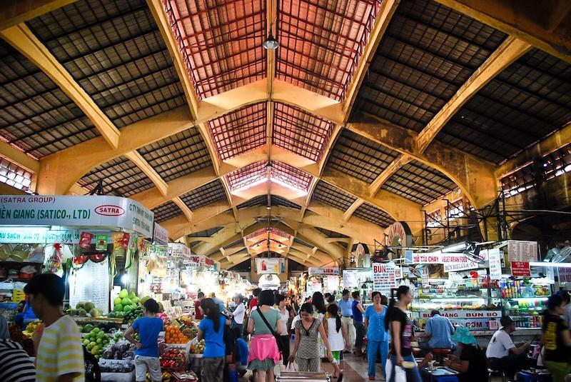 Ho Chi Minh City 64