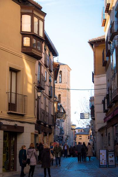 Toledo 27