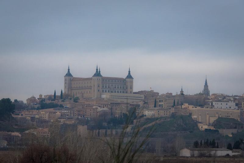 Toledo 40