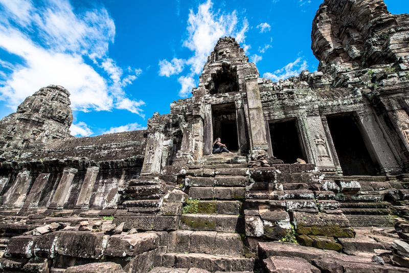 Camboja 1