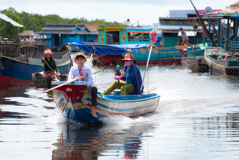 Camboja 2