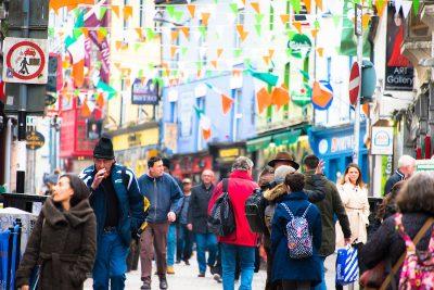 O que fazer em Galway, Irlanda. Dicas de Turismo