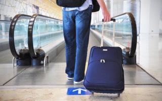 10 Dicas para Viajar Apenas com Bagagem de Mão